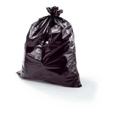 sacco nero